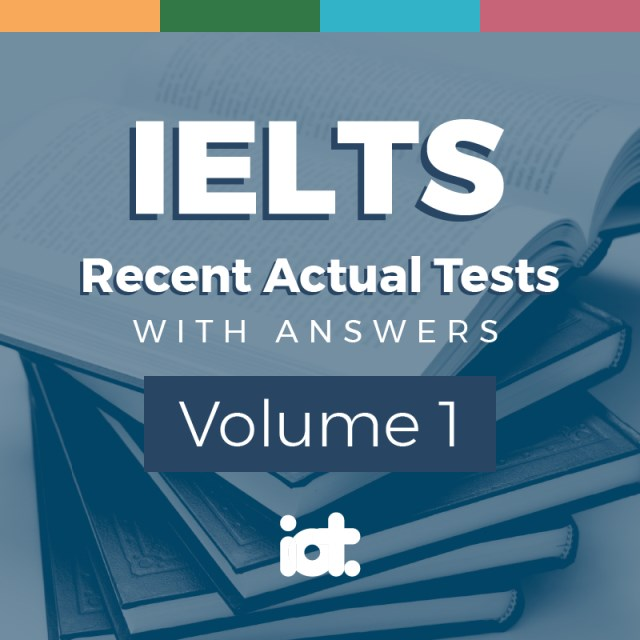 IELTS Recent Actual Test With Answers Reading Practice Test 5
