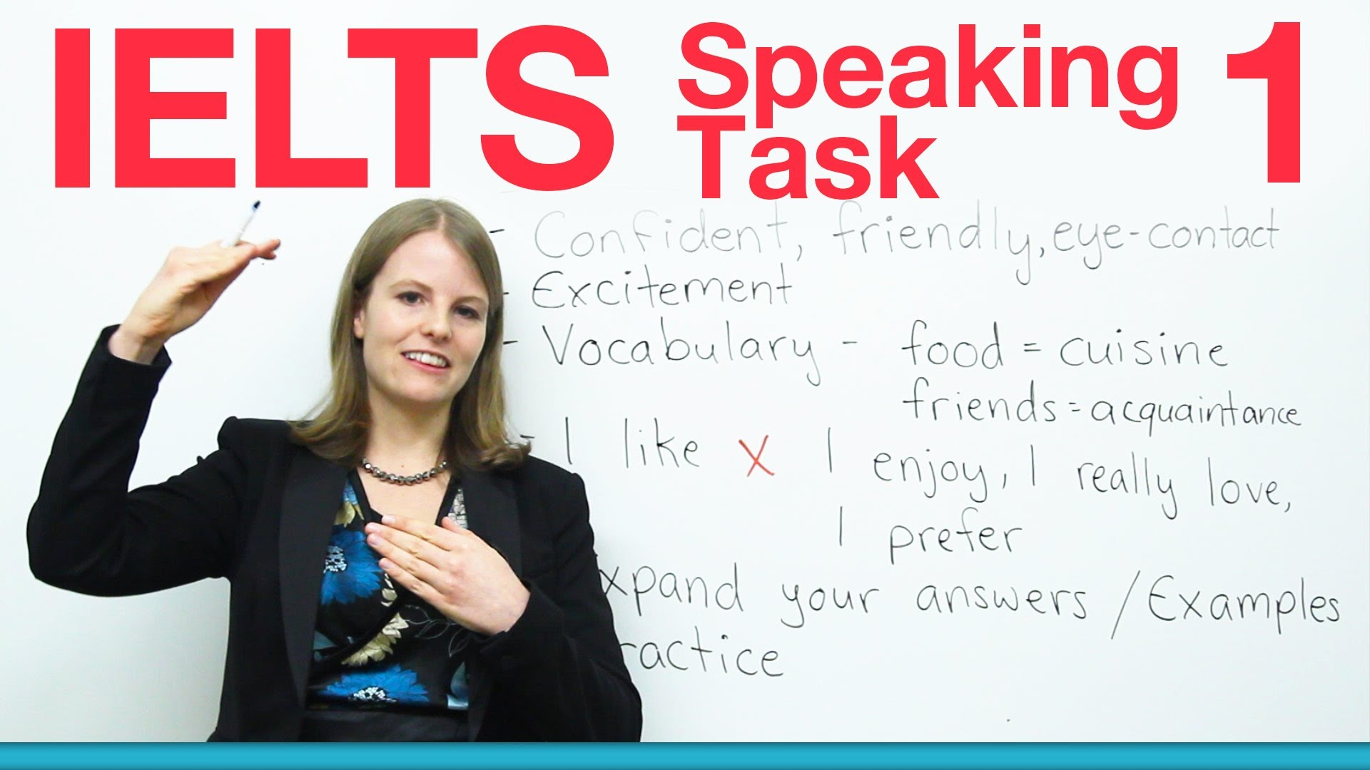 How to Sound More Confident in IELTS Speaking?