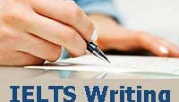 Recent Writing task 2 Question & IELTS April 2017