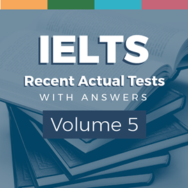 IELTS Recent Actual Test With Answers (Vol 5) Reading Practice Test 2