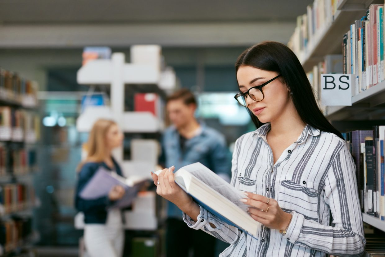 The Best IELTS Textbooks for International Students