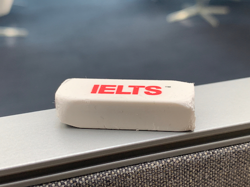 What is the IELTS Speaking Assessment Criteria?