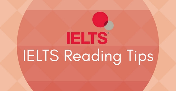 IELTS Reading Tips (Previewing & Skimming)
