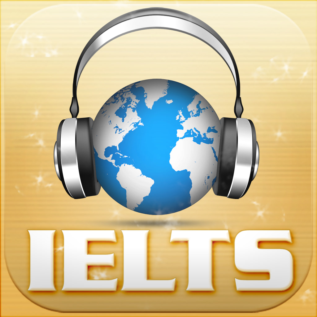 IELTS mock test listening