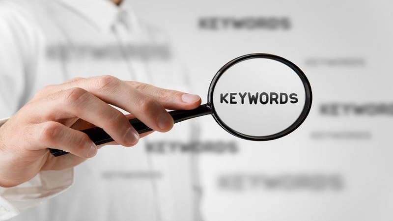 How to Find the Right Keywords in Reading Comprehension?