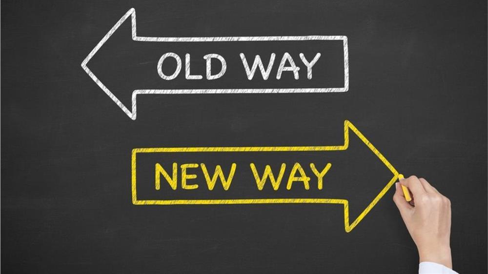 IELTS Writing Task 2 Analysis (Change in Life) – Band 7