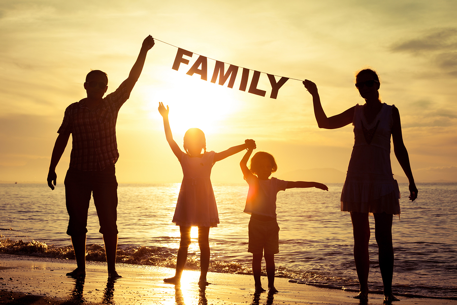 Recent Exam Question in IELTS Speaking Part 1 (Family)