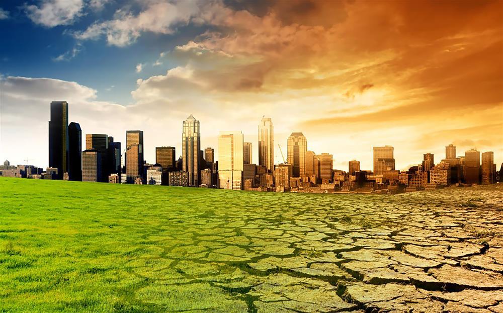 IELTS Writing Task 2 Analysis (Global Warming) – Band 7