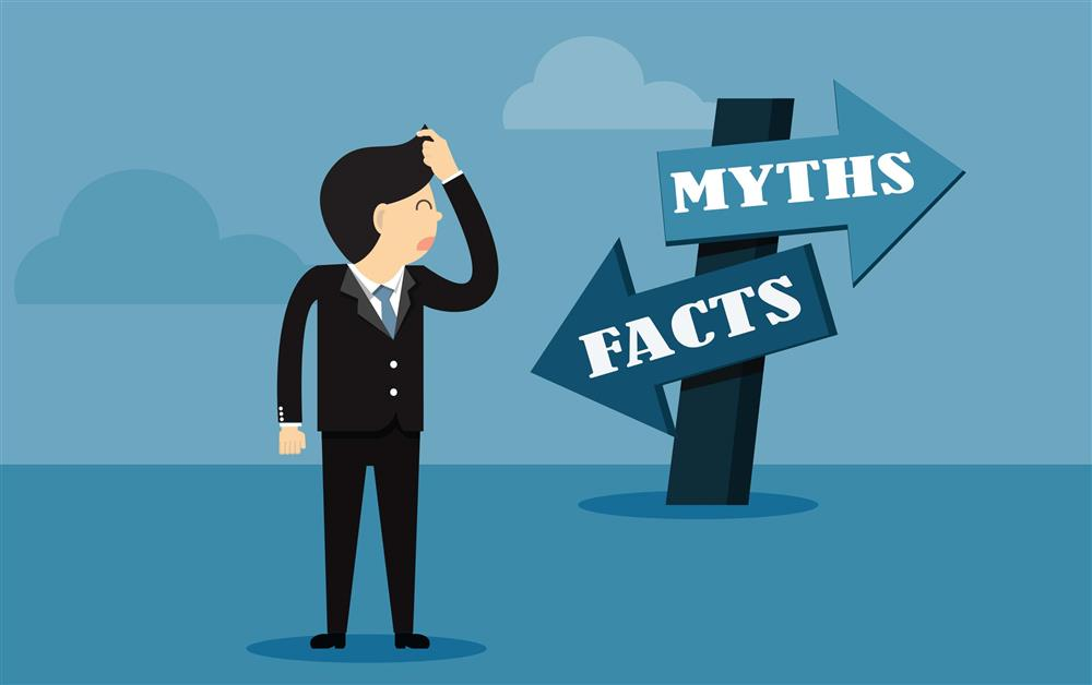 10 Myths About Scoring Well in IELTS