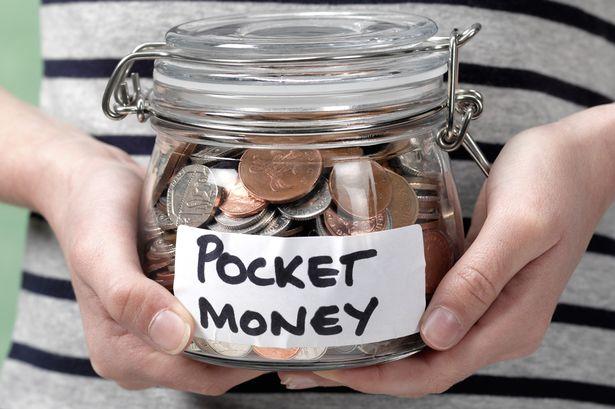 Recent Exam Question in IELTS Writing Task 2 – Essay (Pocket Money to Children)