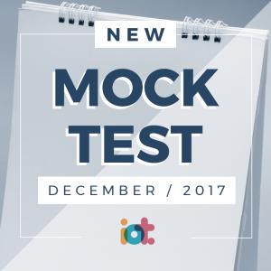 Solution for IELTS Mock Test 2017 - December Listening