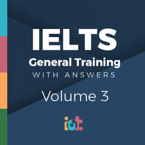 IELTS General Training (Vol 3)