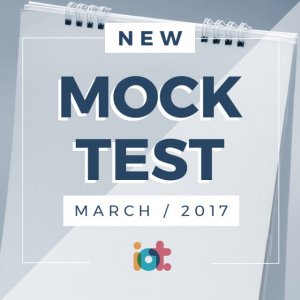 Solution for IELTS Mock Test 2017 - March Reading Practice Test 2