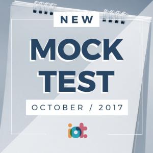 Solution for IELTS Mock Test 2017 - October Reading Practice
