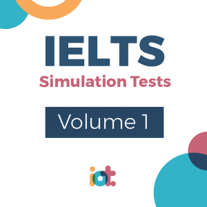 IELTS Simulation Test (Vol1) with Answers