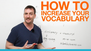 How to Expand Your Vocabulary?