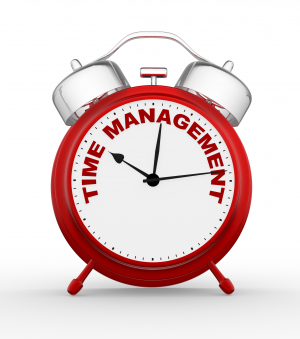 Time management is the key to a high band score in IELTS Reading