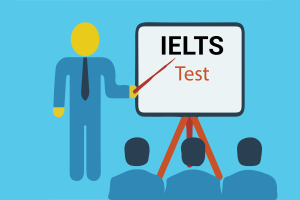 IELTS sample test