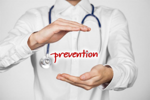 Prevention is better than cure (Corrected essay)